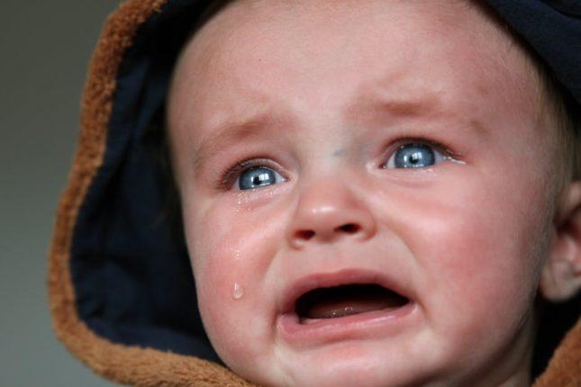 bóle brzucha u dzieci