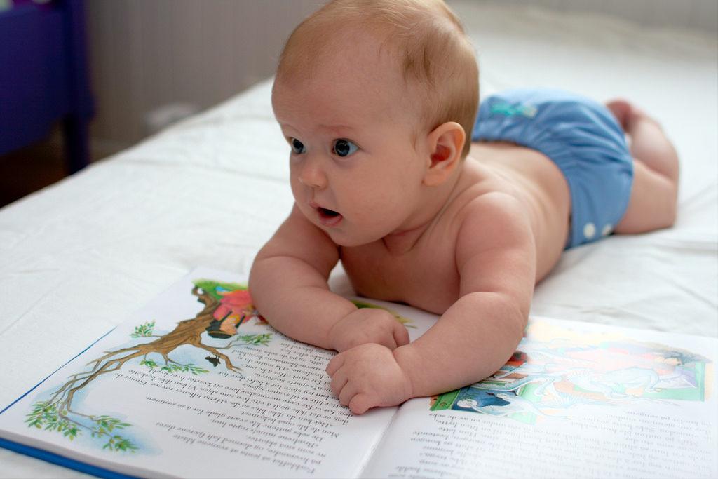 metoda domana dla niemowląt