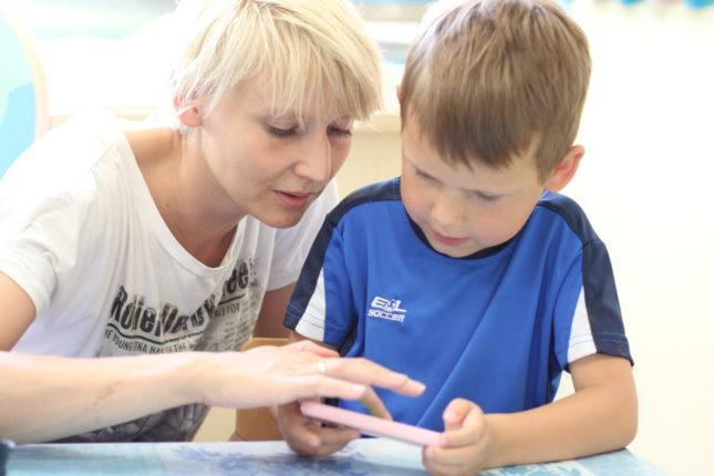 aplikacje edukacyjne dla dzieci