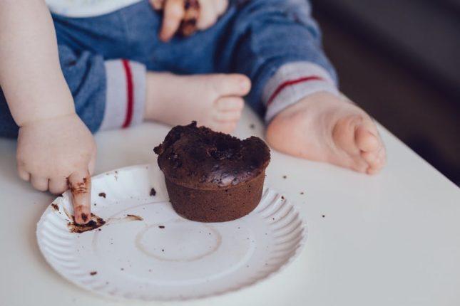 diety odchudzające dla dzieci