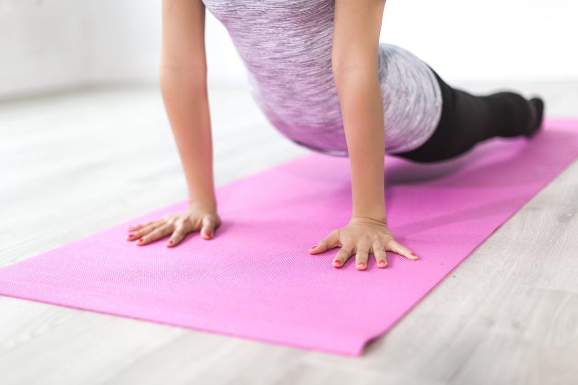 ćwiczenia po ciązy
