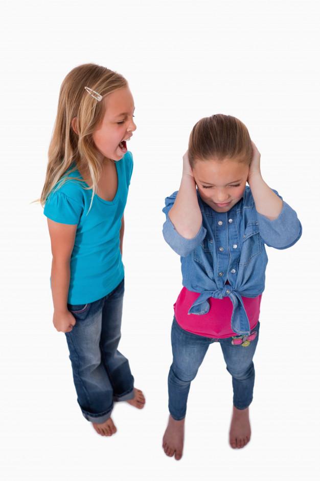 Kłótnia dzieci? Jak rozwiązywać konflikty dzieci