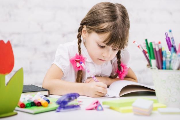 pomoc dziecku w nauce